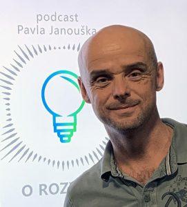 Daniel Štrobl